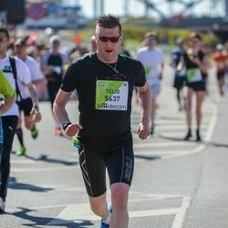 The 27th Lattelecom Riga Marathon - Teijo Suomi (5637)