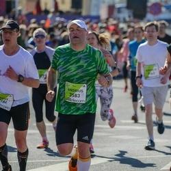 The 27th Lattelecom Riga Marathon - Andrius Simkus (3583)
