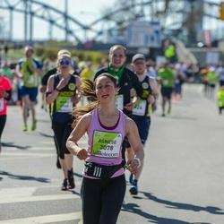 The 27th Lattelecom Riga Marathon - Agnese Auziņa (3078)