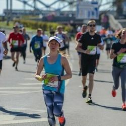 The 27th Lattelecom Riga Marathon - Katrin Tänav (3020)