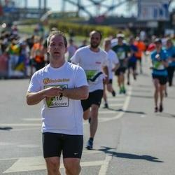 The 27th Lattelecom Riga Marathon - Ville Kuitunen (4110)