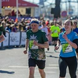 The 27th Lattelecom Riga Marathon - Ēriks Apšenieks (5148)