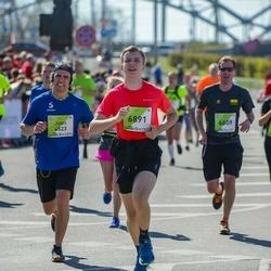 The 27th Lattelecom Riga Marathon - Kristaps Cērps (6891)