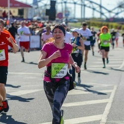 The 27th Lattelecom Riga Marathon - Eve-Piia Aava (5698)