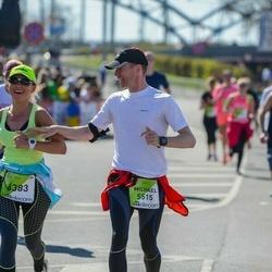 The 27th Lattelecom Riga Marathon - Michael Loibl (5515)
