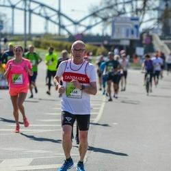 The 27th Lattelecom Riga Marathon - Kent Paus (4168)