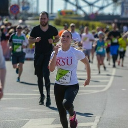 The 27th Lattelecom Riga Marathon - Marlene Neuhaus (4264)