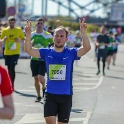 The 27th Lattelecom Riga Marathon - Sandris Ozoliņš (7050)