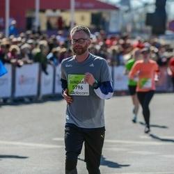 The 27th Lattelecom Riga Marathon - Gundars Rēders (5796)