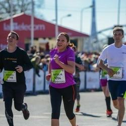 The 27th Lattelecom Riga Marathon - Natalia Kamberg (5054)