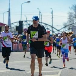 The 27th Lattelecom Riga Marathon - Ralfs Unbedahts (6252)