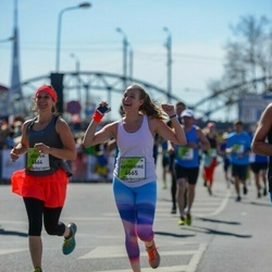 The 27th Lattelecom Riga Marathon - Katherine Carbeck (4665)