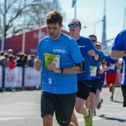 The 27th Lattelecom Riga Marathon - Vitālijs Silvestrovs (2718)