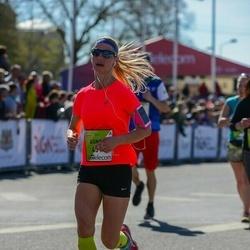 The 27th Lattelecom Riga Marathon - Agnese Ozoliņa (4511)