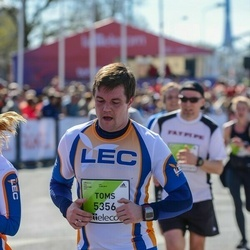 The 27th Lattelecom Riga Marathon - Toms Reiziņš (5356)