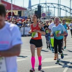 The 27th Lattelecom Riga Marathon - Jana Puze (5812)