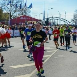 The 27th Lattelecom Riga Marathon - Hanna Tanaseichuk (6448)