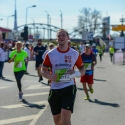 The 27th Lattelecom Riga Marathon - Raivis Voitkuns (5313)