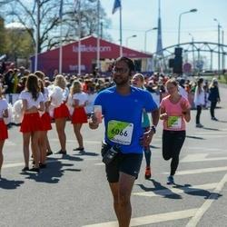 The 27th Lattelecom Riga Marathon - Keshav Os (6066)