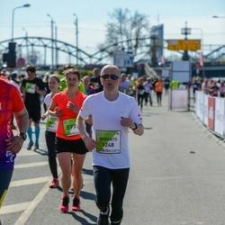 The 27th Lattelecom Riga Marathon - Roberts Melbārdis (5248)