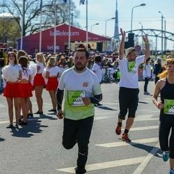 The 27th Lattelecom Riga Marathon - Aivars Šķudītis (4465)