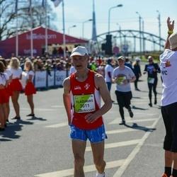 The 27th Lattelecom Riga Marathon - Vladimirs Orehovs (3011)