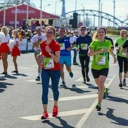 The 27th Lattelecom Riga Marathon - Ieva Grīnberga (6124)