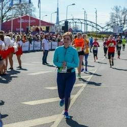 The 27th Lattelecom Riga Marathon - Nastassia Filipovich (3348)