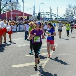 The 27th Lattelecom Riga Marathon - Aneta Smelcerz-Gadecka (4388)
