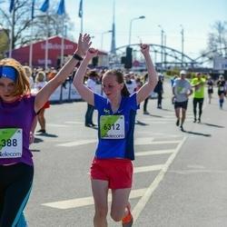 The 27th Lattelecom Riga Marathon - Elīna Siliņa (6312)