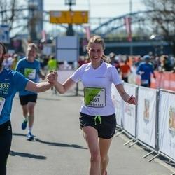 The 27th Lattelecom Riga Marathon - Andra Kukaine (4661)