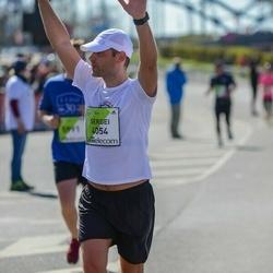 The 27th Lattelecom Riga Marathon - Sergei Runov (4054)