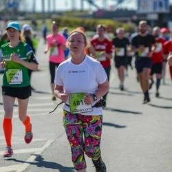 The 27th Lattelecom Riga Marathon - Elīna Banga (6819)