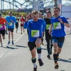 The 27th Lattelecom Riga Marathon - Kārlis Eglītis (2872)