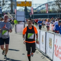 The 27th Lattelecom Riga Marathon - Flint Hernaez (5028)