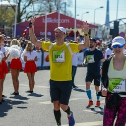 The 27th Lattelecom Riga Marathon - Normunds Stanevics (5874)