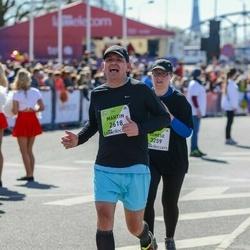 The 27th Lattelecom Riga Marathon - Martin Moström (2618)
