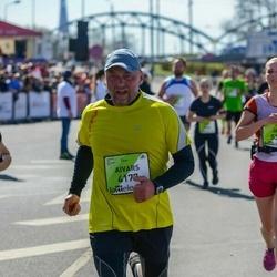 The 27th Lattelecom Riga Marathon - Aivars Mirkšs (4177)