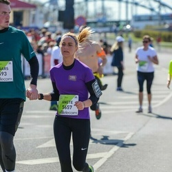 The 27th Lattelecom Riga Marathon - Anete Kampare (5657)