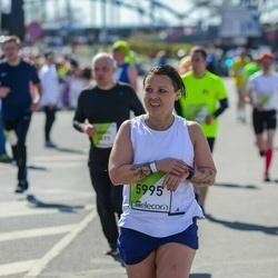The 27th Lattelecom Riga Marathon - Ieva Irbina (5995)