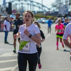 The 27th Lattelecom Riga Marathon - Agnese Paulsone (6116)