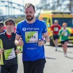 The 27th Lattelecom Riga Marathon - Jevgenijs Skurjats (6696)