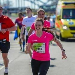 The 27th Lattelecom Riga Marathon - Anastasia Rose (4833)