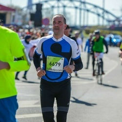 The 27th Lattelecom Riga Marathon - Kaspars Zemļickis (6679)