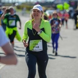 The 27th Lattelecom Riga Marathon - Līva Vēliņa-Pētersone (3148)