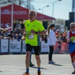 The 27th Lattelecom Riga Marathon - Karl Johan Johansson (2927)