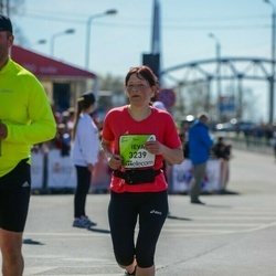 The 27th Lattelecom Riga Marathon - Ieva Poņimecka (3239)