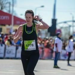The 27th Lattelecom Riga Marathon - Svetlana Vankova (6978)