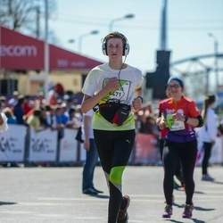 The 27th Lattelecom Riga Marathon - Kārlis Rode (4471)