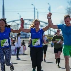 The 27th Lattelecom Riga Marathon - Juris Barkāns (5497)